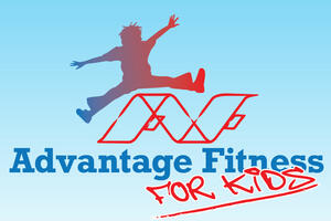 Kids Fitness Course Launch